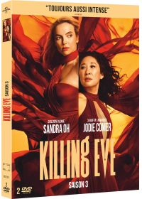 Killing Eve - Saison 3 - DVD