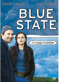 Blue State - DVD