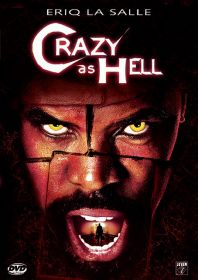 Crazy as Hell - DVD