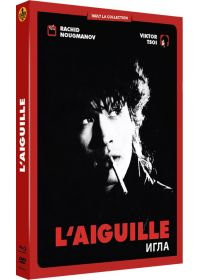 L'Aiguille (Combo Blu-ray + DVD - Édition Limitée) - Blu-ray