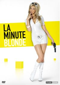 La Minute blonde - DVD