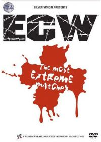 ECW - The Most Extreme Matches - DVD