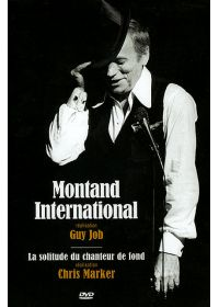 Montand, Yves - Montand International - DVD