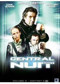 Central Nuit - Saison 3 - Vol. 2 - DVD