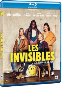 Les Invisibles - Blu-ray
