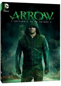 Arrow - Saison 3 - DVD