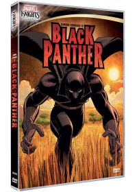 Marvel Knights : Black Panther - DVD