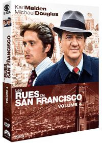 Les Rues de San Francisco - Vol. 4 - DVD