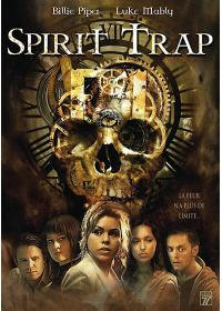 Spirit Trap - DVD