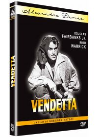 Vendetta - DVD