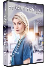 Secret médical - Saison 1 - DVD
