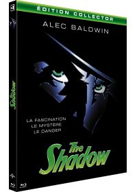 The Shadow - Blu-ray