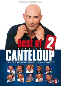 Canteloup, Nicolas - Best of - 2 - DVD