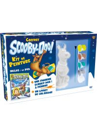 Scooby-Doo! - Du sang froid (Kit loisirs créatifs) - DVD