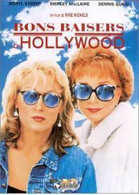 Bons baisers d'Hollywood - DVD