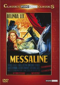Messaline - DVD