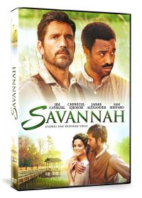 Savannah - DVD