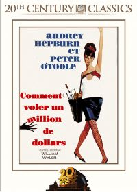 Comment voler un million de dollars - DVD
