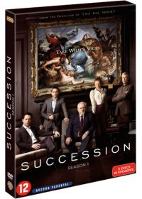 Succession - Saison 1 - DVD