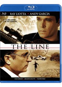 The Line - Blu-ray