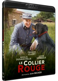 Le Collier rouge - Blu-ray