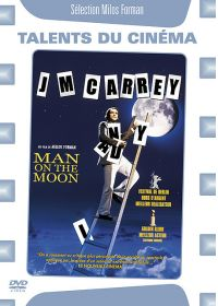 Man on the Moon - DVD