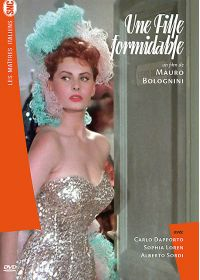 Une Fille formidable - DVD