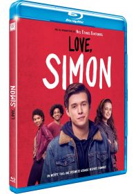 Love, Simon - Blu-ray