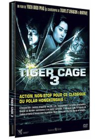 Tiger Cage 3 - DVD