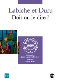 Doit-on le dire ? - DVD