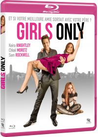 Girls Only - Blu-ray
