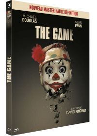 The Game (Édition Collector) - Blu-ray