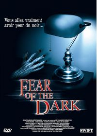 Fear of the Dark - DVD