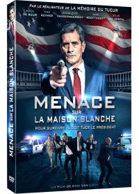Menace sur la Maison Blanche - DVD