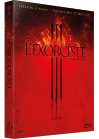 L'Exorciste III (Édition Collector) - Blu-ray