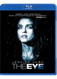 The Eye (Director's Cut) - Blu-ray