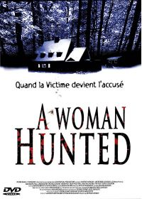 A Woman Hunted - DVD