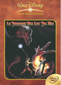 Le Dragon du Lac de Feu - DVD