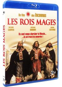 Les Rois Mages - Blu-ray