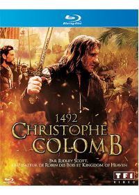 1492 : Christophe Colomb - Blu-ray