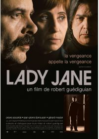 Lady Jane - DVD