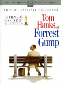 Forrest Gump (Édition Collector) - DVD