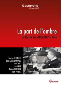 La Part de l'ombre - DVD