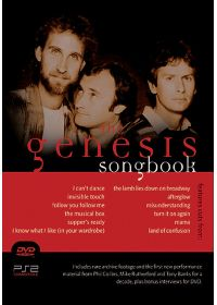 Genesis - The Genesis Songbook - DVD