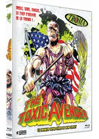 The Toxic Avenger - Blu-ray