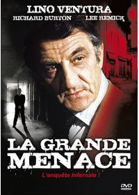 La Grande menace (Édition Simple) - DVD