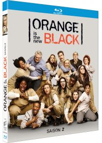 Orange Is the New Black - Saison 2 - Blu-ray