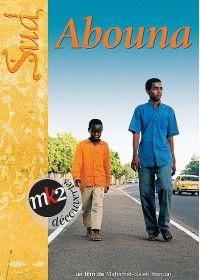 Abouna - DVD