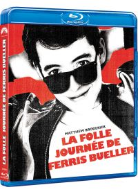 La Folle Journée de Ferris Bueller - Blu-ray