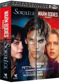 Sortilège + Warm Bodies (Coffret Collector) - DVD
